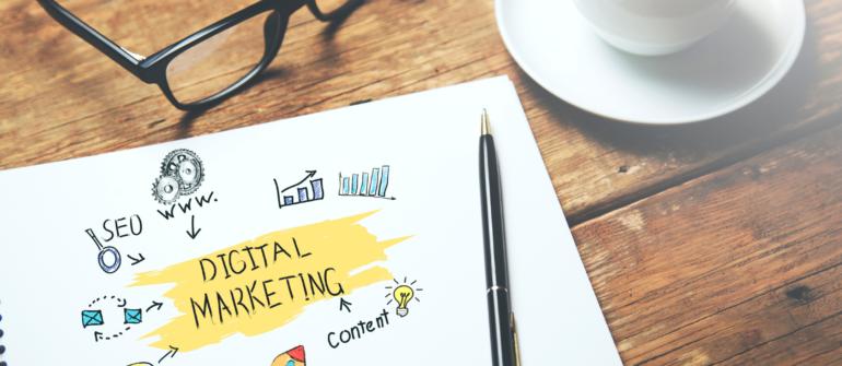 Cosa aspettarsi da un consulente di marketing digitale