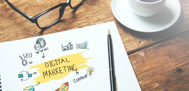consulente marketing digitale