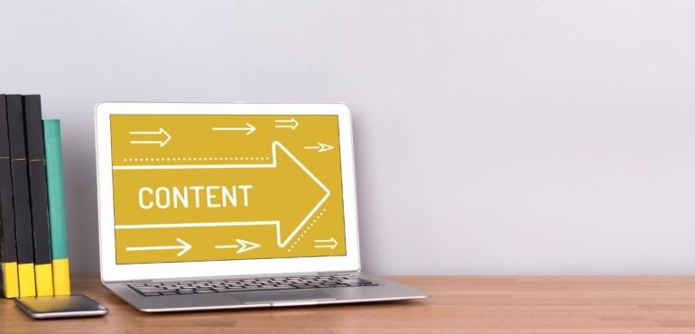 strategia content marketing QueenD